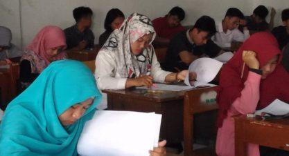 Penerimaan Mahasiswa Baru (PMB) Gelombang I
