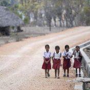 Cerita Mahasiswa Miskin Gugat Komersialisasi Pendidikan ke MK
